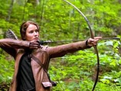 The Hunger Games Movie 2013  can not waight to see this movie