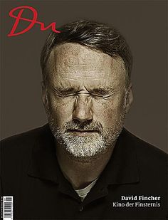 David Fincher, Fight Club, Indie Movies, Old Movies, Famous Movie Directors, Film Blade Runner, Old Movie Posters, Kino Film, French Films