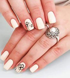 Nail Art, Nails, Beauty, Modern Nails, Nailed It, Nail Arts, Art Nails, Work Nails, Engagement