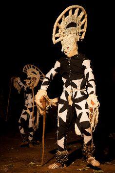 Resultado de imagen para burkina faso mask festival