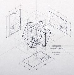 Finally, The Golden Ratio Gets Its Own Coloring Book | Co.Design | business + design
