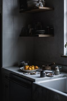 DIY last minute gift idea: preserved lemons + my 5 favorite blogs