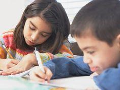 Shouldn't schools at least cut back on homework?