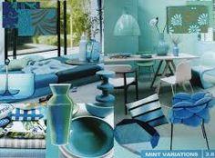 Resultado de imagen de colour trends interiors 2018