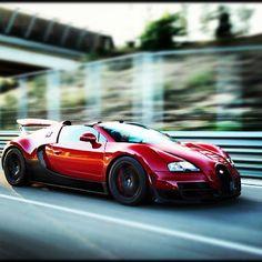 2013 Bugatti Veyron 16.4 Grand Sport Vitesse.