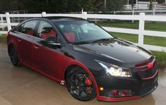 I truly prefer this paint color for this chevrolet cruze Chevy Cruze Custom, 2017 Chevy Cruze, 2014 Chevy, Chevrolet Cruze, Suv Cars, Car Car, Chevy Cruze Accessories, Chevy Girl, Good Morning Quotes