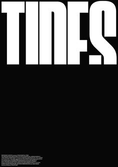 """Check out this @Behance project: """"Tides"""" https://www.behance.net/gallery/45744495/Tides"""