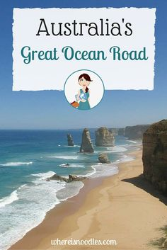The Great Ocean Road is one of Australia's most spectacular coastal routes and well worth the long drive. Check out these photos to see for yourself!
