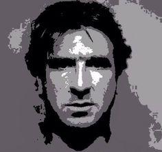 Eric Cantona. Manchester United. #mufc