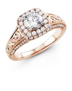 ZR941-R by Zeghani // More from Zeghani: http://www.theknot.com/gallery/wedding-rings/Zeghani