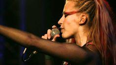 Anna and the Barbies - Álmatlan - Live @ ZP [HD] Anna, Barbie, Make Up, Live, Makeup, Beauty Makeup, Barbie Dolls, Bronzer Makeup
