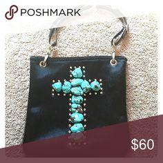 Selling this Kurtmen purse on Poshmark! My username is: jahvanilla. #shopmycloset #poshmark #fashion #shopping #style #forsale #Handbags