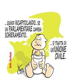 MARIO AIRAGHI: ... se manca il requisito di fedeltà... - Bebè Mec...