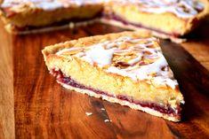 How To Make Bakewell Tart