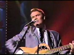 """Glen Campbell Sings """"I Have You"""""""
