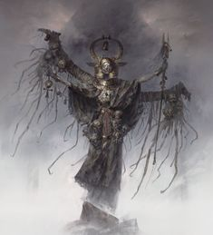 Dark Fantasy Art, Sci Fi Fantasy, Dark Art, Character Art, Character Design, Creature Feature, Types Of Art, Type Art, Horror Art