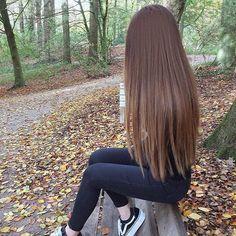 Hair Goals. Yay??? credit @pinnieapple #hairsandstyles #hairgoals #hair