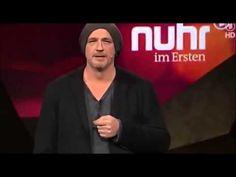 Torsten Sträter über Meinungsfreiheit, PEGIDA, Terror   Nuhr ARD Satireg...