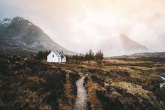 Landscape by Patrick Monatsberger
