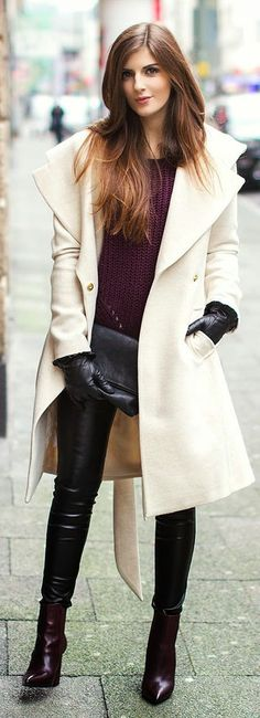 Latest Trends for Winter Fashion