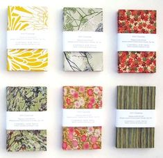 I will most likely design something like these. Fauna/flora pattern with a belly band that provides all the book information. I really appreciate book covers that are eye-catching but do not give away much about its contents; although this may be frowned upon in the design world, the belly band can compensate.