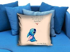 Lilo and Stich  These soft pillowcase made of 50% cotton, 50% polyester.  It would be perfect to decorate your home by using our super soft pillow cases on sofa, chair, bench or bed.  Customizable pillow case is both comfortable and durable, improving the quality of your sleep with these comfortable pillow case, take it home now!  Custom Zippered Pillow Cases available in 7 different size (16″x16″, 18″x18″, 20″x20″, 16″x24″, 20″x26″, 20″x30″, 20″x36″)