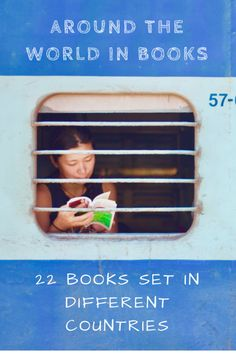 Around the World in Books - https://www.travelsofabookpacker.com/blog/around-the-world-in-books