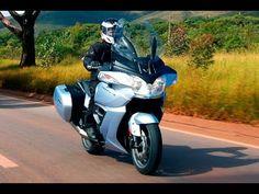 VRUM MOTO - Triumph Trophy 1200 [Teste]