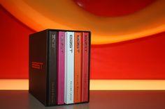 Die east, uppereast und coast CD-Compilations sind einzeln oder in der Sammelbox erhältlich. Auch online: http://bit.ly/eastMusic