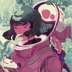 Spaceplan(t)s – Natalie Dombois