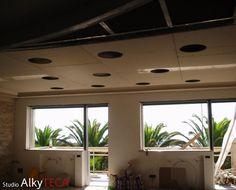 Studio AlkyTECA - Opere Interne|Cantiere|Appartamento a Catania