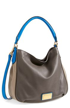7d72f4787ce MARC BY MARC JACOBS Hobo Available   Nordstrom  292.90 (After Sale    438.00) (