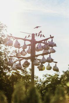 More Than A Birdhouse – Garden & Gun