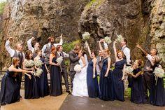 You just | Virginia Wedding Photographer | Katelyn James Photography
