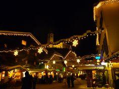 grossarl tal christmas market