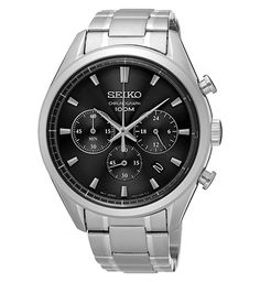 Seiko Basic Herr Chrono SSB225P1