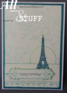 All Pretty & Stuff: All Paris and Stuff