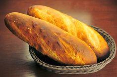 Pane leggero e croccante home made