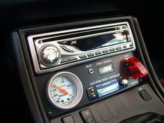 Refresh951 l Porsche 944 l Porsche 951 l Shawn Deal porsche 944 interior mods<br />