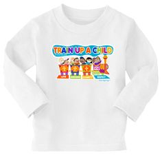 Train Up A Child - Toddler Long Sleeve T-Shirt