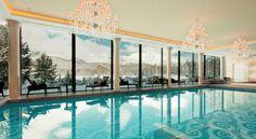 Booking.com: Grand Hotel High Tatras, Štrbské Pleso, Slovakia - 259 Guest reviews. Book your hotel now!