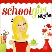 Schoolgirl Style � Super cute classroom decor!