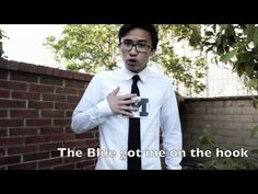 Video: High School Senior Sings His Way Off Wait List & Into College