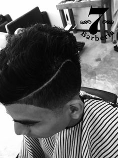 Haircut men 2015
