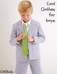 cool clothes for boys