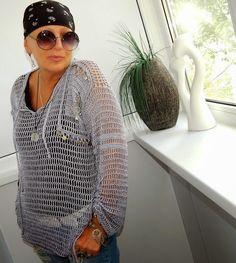 Irish crochet &: И снова NATALI