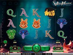 Wish Master on NetEnt kolikkopelit raha peli , joka on rakennettu ulos 5 erillistä kiekkoa 3 riviä ja 20 kiinteä panoslinjaa. Sekä panostaso ja kolikon arvo on säädettävissä ja voittaa vedon linjat muodostuvat samanlaiset symbolit panoslinjalla ja viereisillä rullia.
