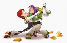 Loved this scene! Toy Story 3.
