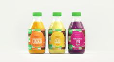#juice #packaging