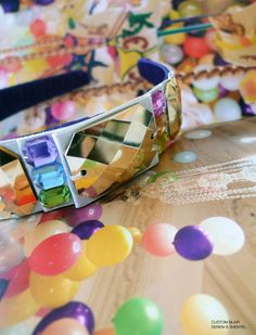 Headband inspired by the book Mulberry - Celebrating 40th Anniversary